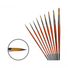 Синтетика круглая, Carrot 1097R