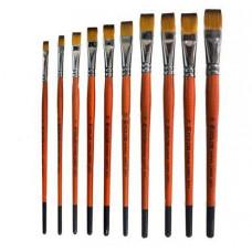 Синтетика плоская, Carrot 1097F