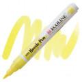 ECOLINE Brush Pen Желт.лимонная. 205