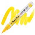 ECOLINE Brush Pen Желт.светл. 201