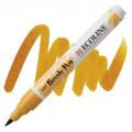ECOLINE Brush Pen Охра желтая 227