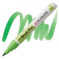 ECOLINE Brush Pen Зеленая 600