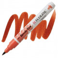 ECOLINE Brush Pen Сиена паленая 411