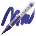 ECOLINE Brush Pen Ультрамарин фиолетовый 507