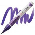 ECOLINE Brush Pen Сине-фиолет. 548