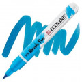 ECOLINE Brush Pen Небесно-голубая 578