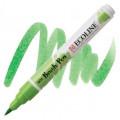 ECOLINE Brush Pen Зеленая светлая 601