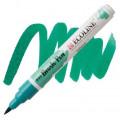 ECOLINE Brush Pen Зеленая темная 602