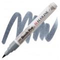 ECOLINE Brush Pen Серая холодная 717