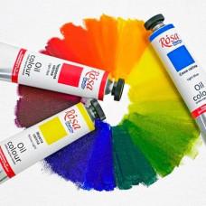 Краска масляная ROSA Studio