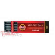 ГРИФЕЛЬ для цангового карандаша 2В 5,6мм  1шт 4865 KOH-I-NOOR