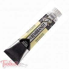 Краска акварельная Rembrandt туба 5 мл № 403 Ван-Дик коричневый