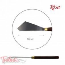 Мастихин ROSA Gallery CLASSIC № 109 длина 10см, нож макси