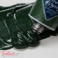 Масляная краска Мастер-класс 46 мл 701 Виридоновая зеленая ЗХК «Невская палитра»