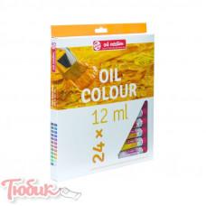 Набор масляных красок, ArtCreation, 24*12мл, Royal Talens