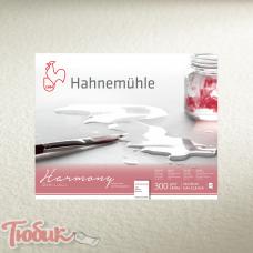 Альбом для акварели на спирали Hahnemuhle Harmony Watercolour 300 г/м² CP, А3, 12 листов